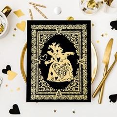 [Disney]Alice_Scratch Book