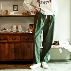 OLIVE EASY PANTS