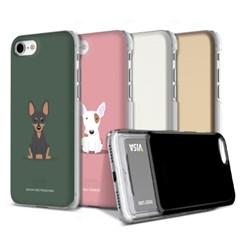 디자인스킨 아이폰7 슬라이더 슬림S2 카드케이스