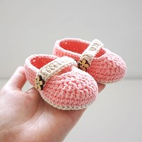 [DIY] 아기 신발 만들기 kit