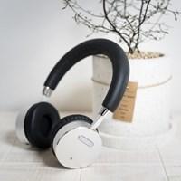 [Kiss] H68N 액티브 노이즈캔슬링 블루투스 헤드폰 헤드셋