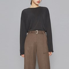 FRESH A soft long sleeve T (6 colors)_(412244)