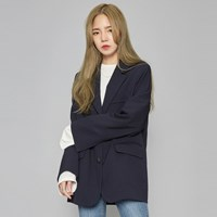 FRESH A standard jacket (4 colors)_(412212)