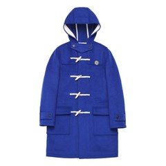 [Tea Please] Wool Duffle Coat(Blue)_(454103)