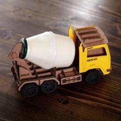 파비 DIY 바나나맛우유 트럭