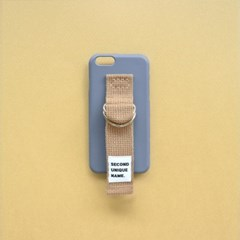 SUN CASE RIVER BLUE BEIGE (NONE)