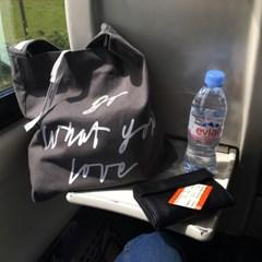[킵캄]TOURIST BAG / GRAY