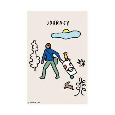 엽서세트 - JOURNEY여행 (9EA)