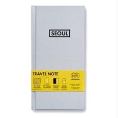 트래블 노트 - Seoul