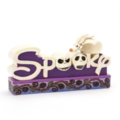 Spooky 워드 데코 (4038492)