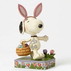 부활절 토끼 스누피 (4049398)