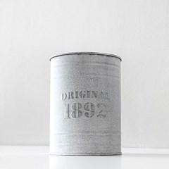 ORIGINAL 1892 틴 바스켓(소)