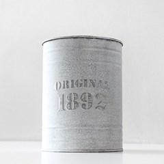 ORIGINAL 1892 틴 바스켓(중)