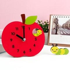 [기성]탁상시계모양빼꼼