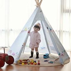 [루카텐트]유아동 플레이텐트 Little Journey (리틀 저니)