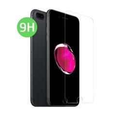 (아이폰7/7+)지프렌드 0.3mm 9H 투명 강화유리 필름