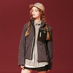 Urban Fleece Pullover Jacket_OL054