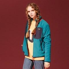 Urban Fleece Pullover Jacket_OL052