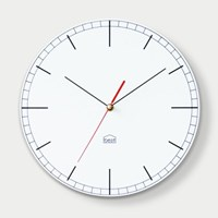 [BEZIT] 세그먼트 심플 무소음 벽시계