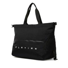 Mighty big boston bag_마이티 빅 보스턴백L(EBS01UBLKl)