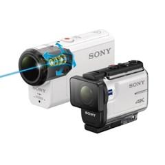 [정품e] 소니 4K 액션캠 FDF-X3000/세계최초 B.O.SS 탑재