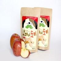 오마이도기 동결건조 사과칩