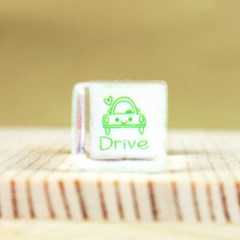 퍼니맨크리스탈스탬프 (162-drive)