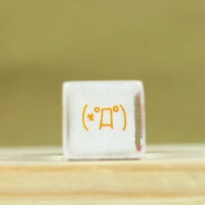 퍼니맨크리스탈스탬프 (192-이모티콘03)