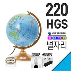 [세계로]220-SBR 별이뜨는 지구본