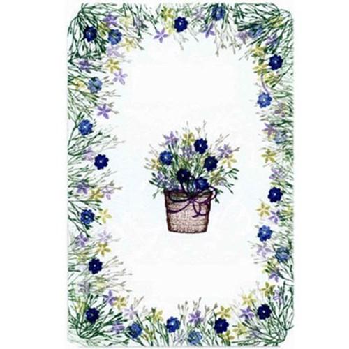 [태피스트리] Basket of Flowers