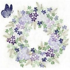 [태피스트리] Butterfly Blooms Set