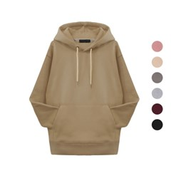PERSONA BASIC WARM HOOD H201 (man)
