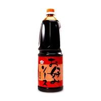 쇼다 오꼬노미야끼소스 1.8L/일본식소스/부침소스/일본_(12352278)