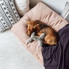 NUDE DANDY BED
