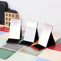 빠띠라인 포켓용 알루미늄 거울 대 3종택1