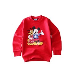 디즈니 정품 크리스마스 기모 맨투맨 2종택1_(11431671)