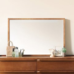 [마루이] 모모 네이처 월넛 프리미엄 거울