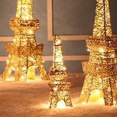 에펠탑 (전구포함) 4size