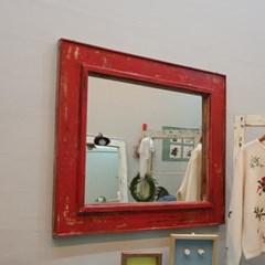 엔토코 리얼빈티지 벽 거울