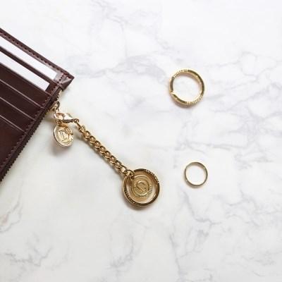 D.LAB Gold Ring