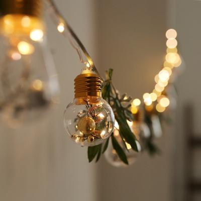 올리브가랜드 + LED 전구