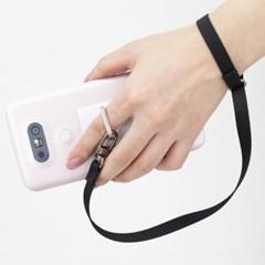 [TCUBE] 소매치기방지 스마트링 안전 스트랩