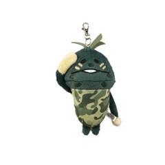 나메코 봉제 카드케이스-미채_(575835)