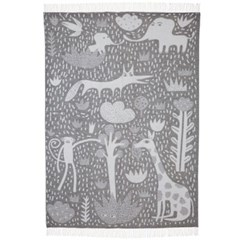 [도나윌슨_Donna Wilson]Menagerie Throw