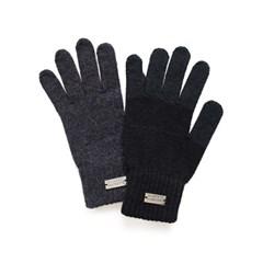 [아포코팡파레] basic smart touch glove - man (2color)