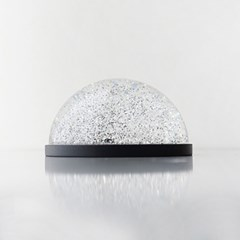 HEAVY MIRROR (waterball for winter)
