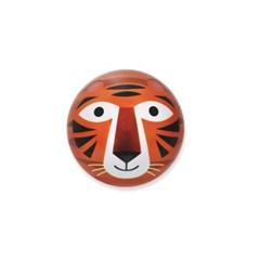 4' Tiger Playball
