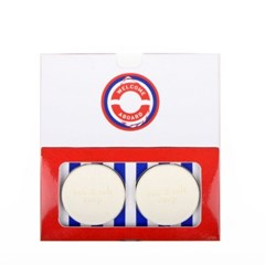 SD SEA SALT 2 BAR SOAP GIFT SET