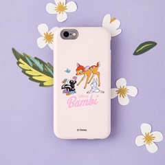 [Disney] Bambi_Bumper Case-iphone 6/6S