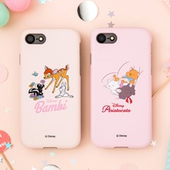 [Disney] Bambi_Bumper Case-iphone 7/8